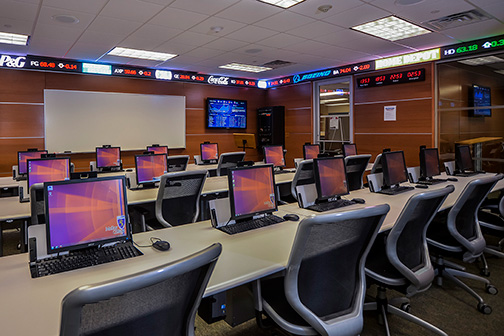 Forex live trading room london