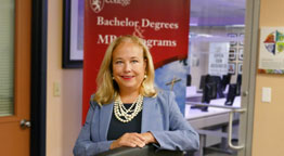 Molloy College Announces New Dean for School of Business