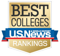 Molloy College is ranked among the Best Regional Universities (Masters) in the U.S. News and World Report - America's Best Colleges rankings.