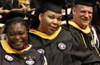 Newsday: Molloy College 2013 commencement