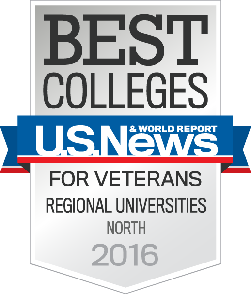 U.S. News & World Report name Molloy College one of the best college for veterans in the north