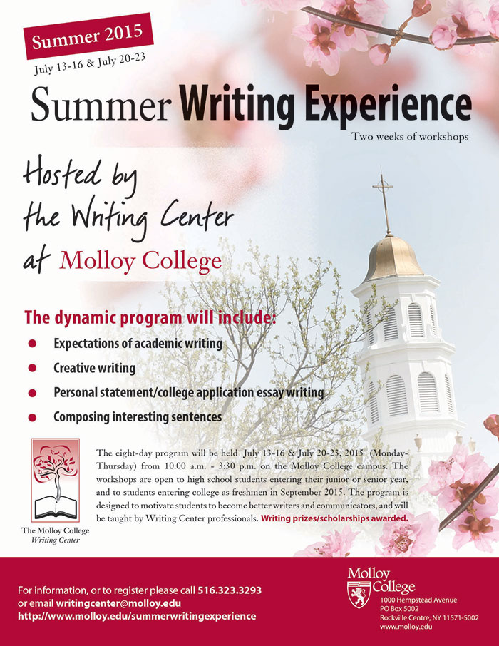 colleges with good creative writing programs in california