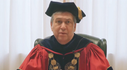 President Drew Bogner's Remarks at Commencement 2020