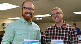 Faculty publish book on New and Digital Media