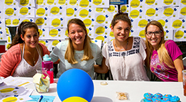 MNSA's Alex's Lemonade Stand