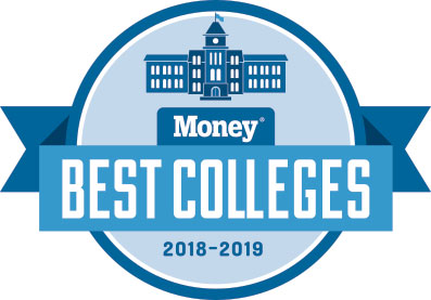 Picture of Money Best Colleges Logo