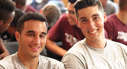 Molloy College Welcomes Largest-ever Freshman Class