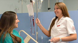 USA Today: Molloy College number four in Nursing nationally