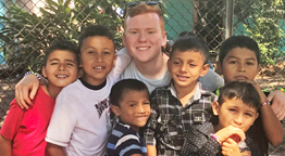Living the Mission in El Salvador