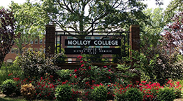 Molloy College Welcomes Two Sets Of Triplets