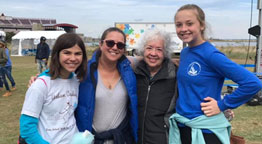 Be Part of the Molloy Autism Speaks Walk Team 2019